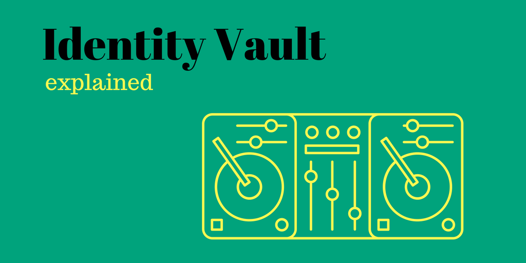XtonTech Xton Technologies Privileged Account and Access Manager Identity Vault