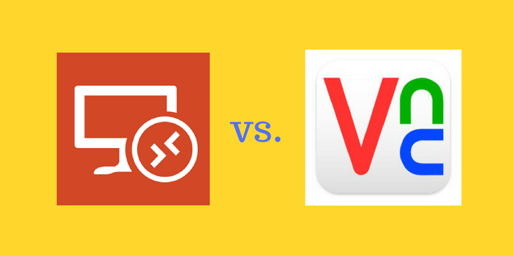 Compare RDP vs VNC in Simple Language | Xton Technologies