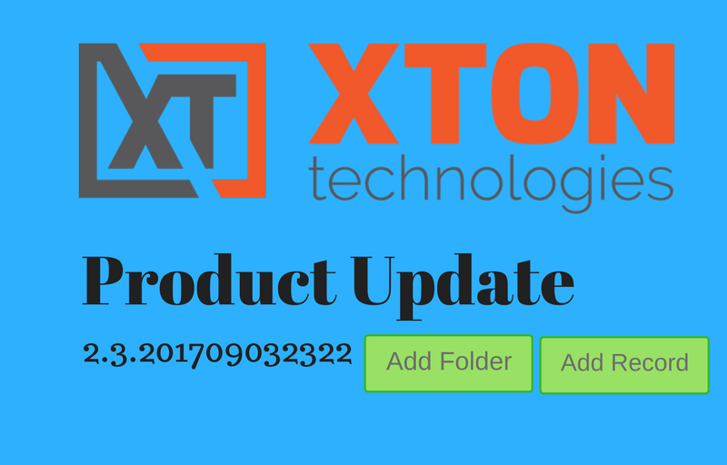 XtonTech Xton Technologies Privileged Account and Access Management Identity