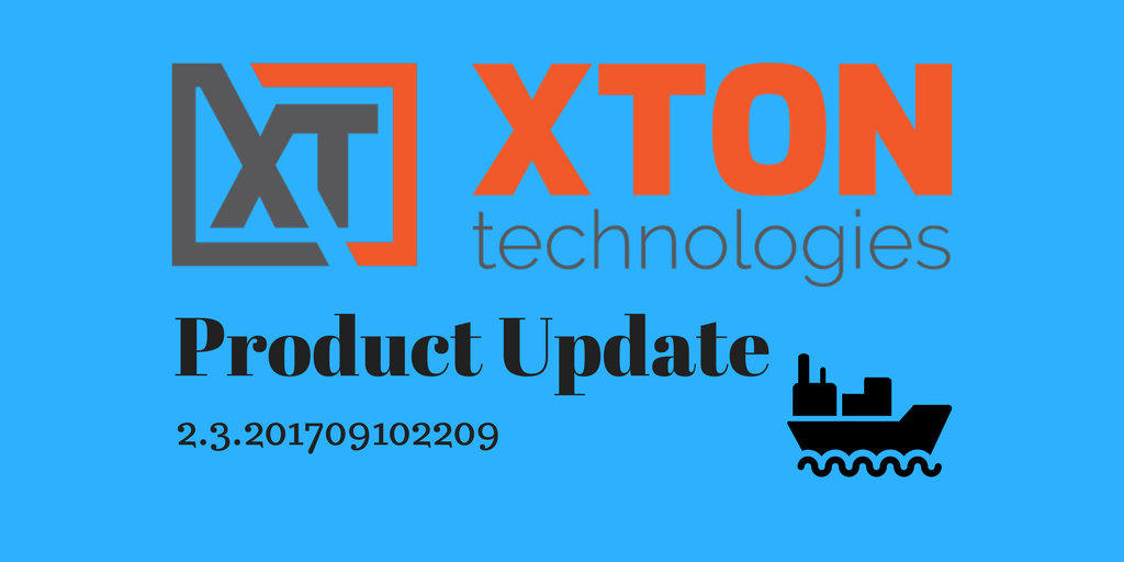 Xton Privileged Account and Access Management Product Update