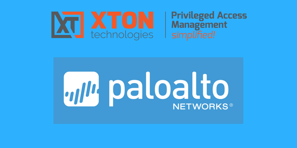 XtonTech PAM privileged account management Product Update 2.3.201804082221 Juniper Palo Alto Oracle Dell Toad IBM PC5250