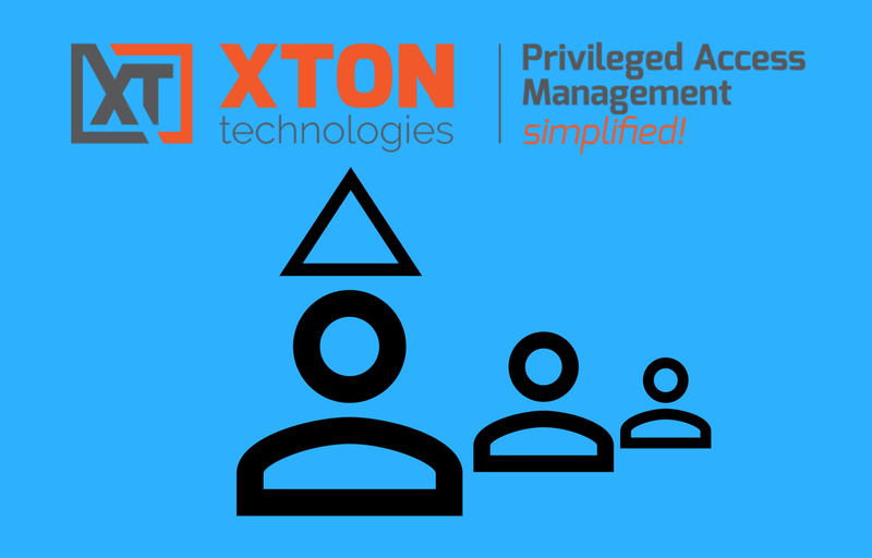 XtonTech PAM privileged account management Product Update 2.3.201804152246 privilege elevation script okta
