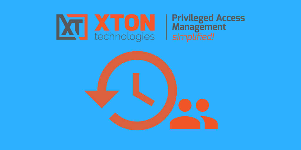 XtonTech Product Update ADS Backup 2.3.201806172250