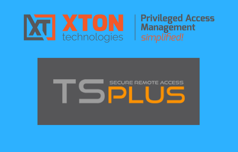 XtonTech Product Update TSplus workflow termination 2.3.201806242148