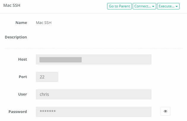 XTAM PAM for Apple (MAC) SSH Record