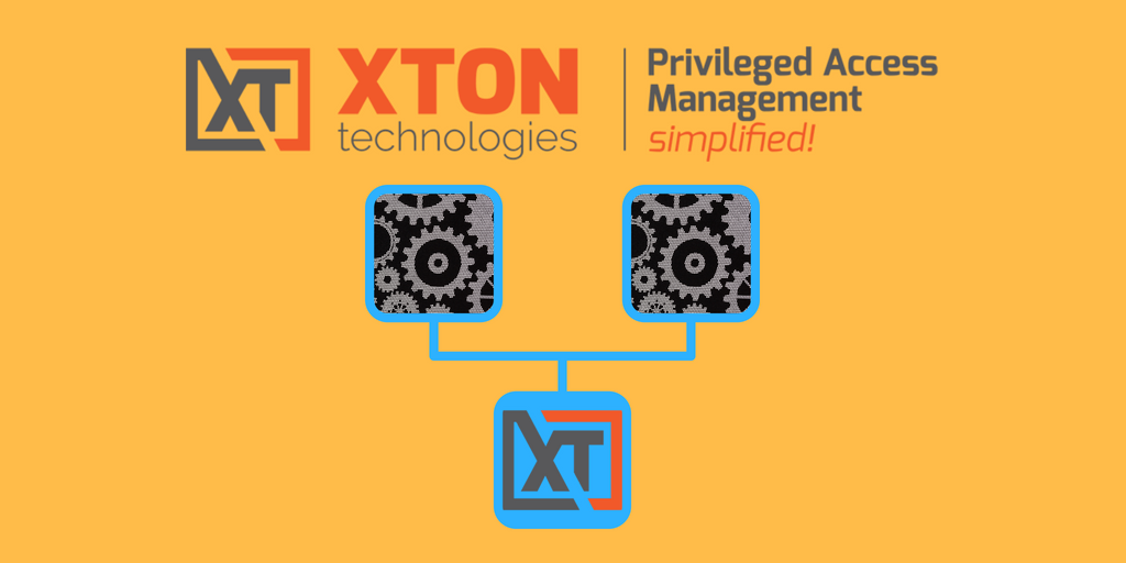 XTAM Job Engine Deployment Architecture