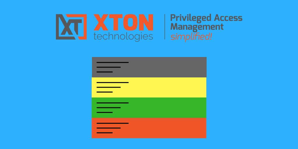 XtonTech Product Update - Multi-tenancy MSP vaults live.com