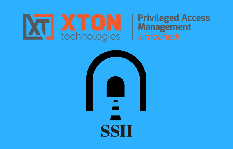 XtonTech Product Update - SSH Tunnel User Profile Self Service Reset Informix Google Chrome Remote App