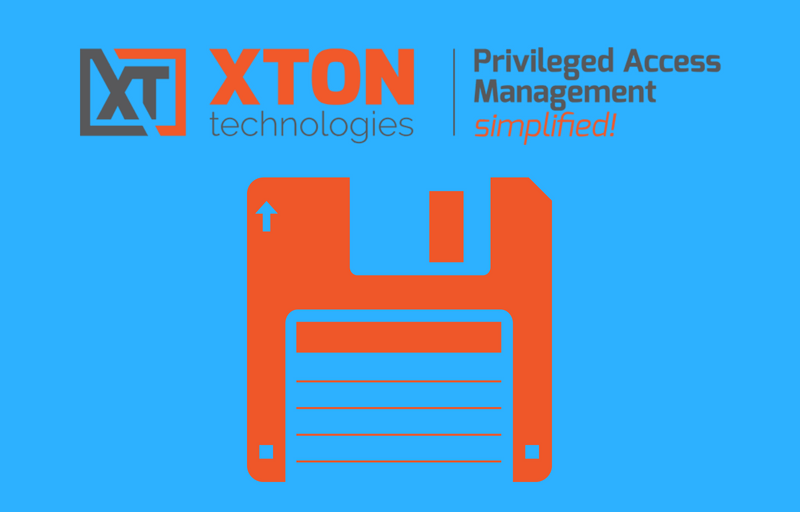 Xton Access Manager Update 2.3.201808262211 installation improvements discovery reports