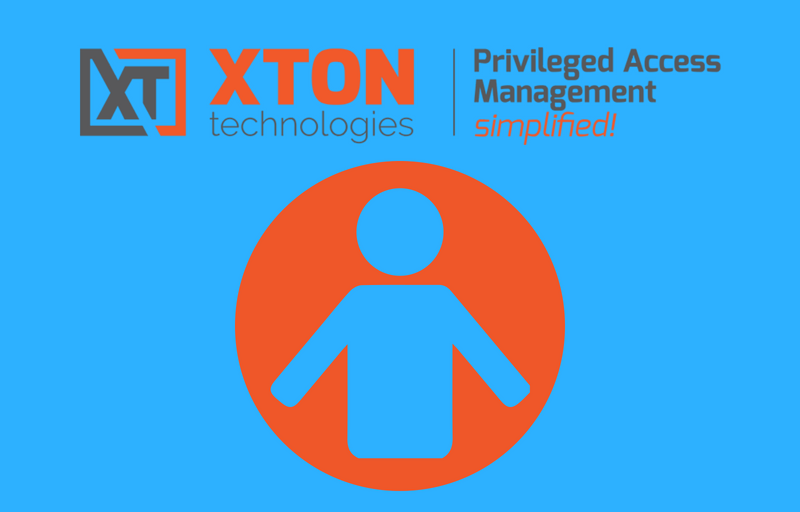 Xton Access Manager Update 2.3.201808192232 Personal Vault Multi-domain multi forest active directory