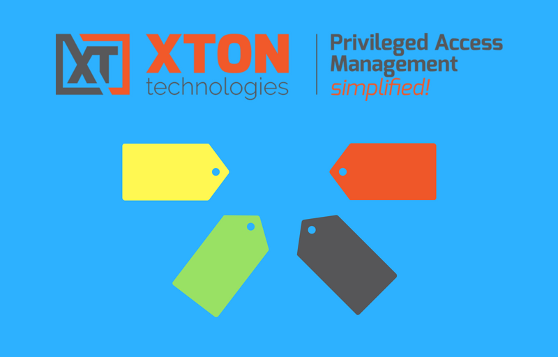 XtonTech Product Update JWT token authentication API Dynamic pass-through credential