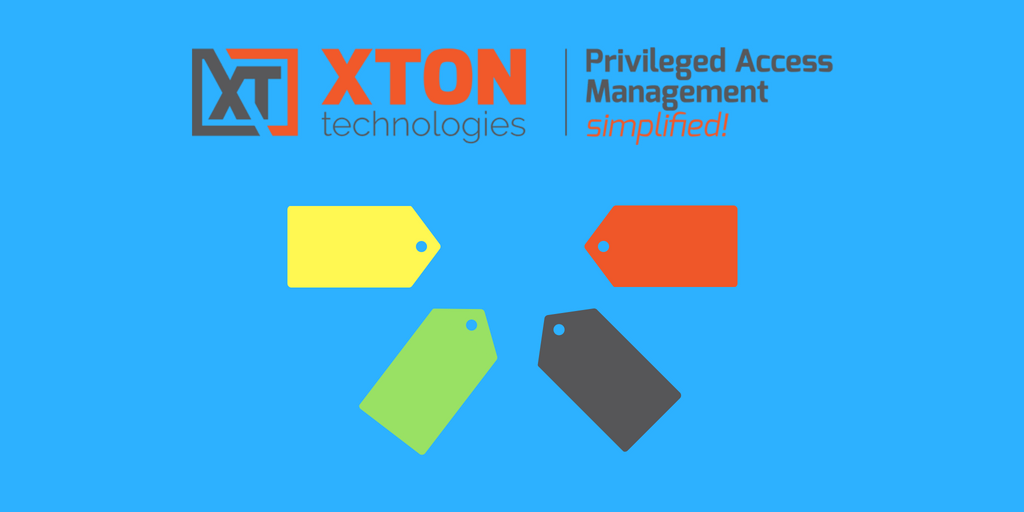 Product Update - Token Based Auth | Xton Technologies