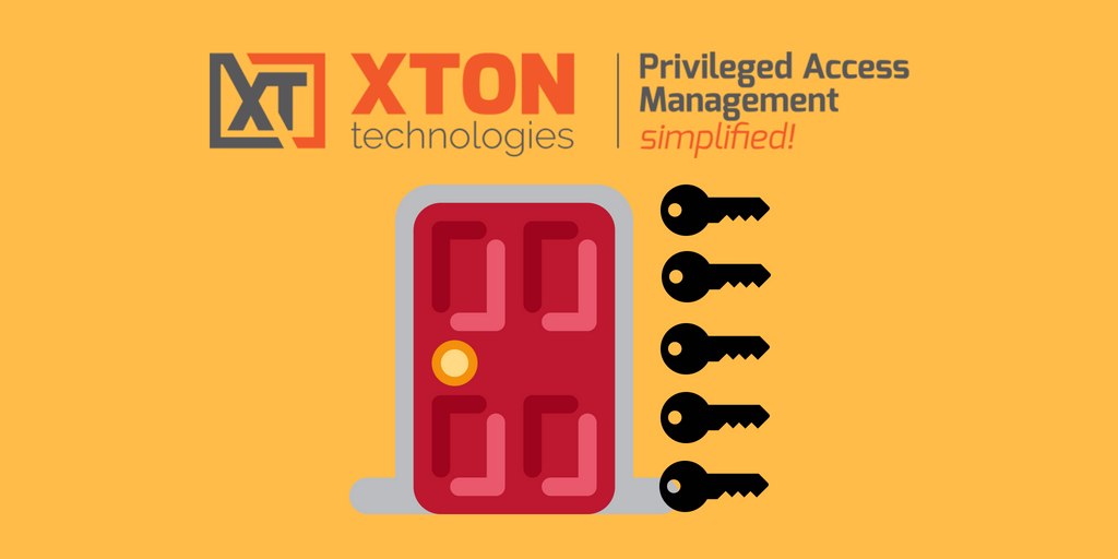 XTAM Prompt Dynamic Pass-Through Credentials Connect Session Management