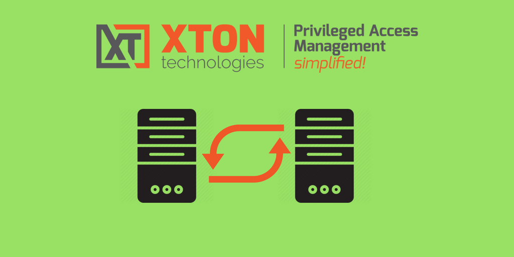 Xton Access Manager High Availability Option