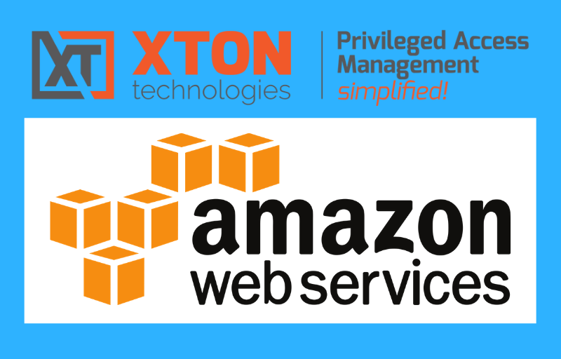 Xton Access Manager Update 2.3.201809302224 amazon AWS EC2 discovery public key SSH