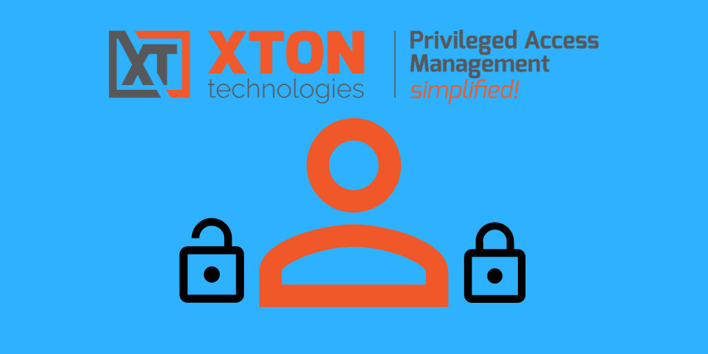Xton Access Manager Update 2.3.201810142210 local users lock unlock ssh proxy index recording import accounts