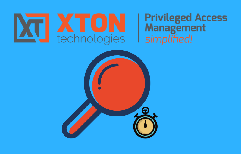 Xton Access Manager Update 2.3.201811252222 discovery schedule