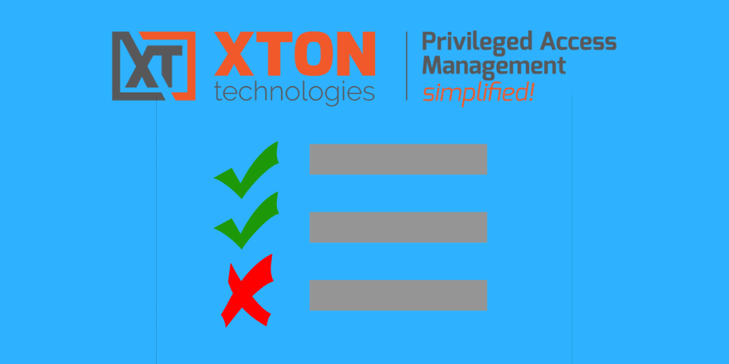Xton Access Manager Update 2.3.201811120904 mass apply workflow binding configuration permissions