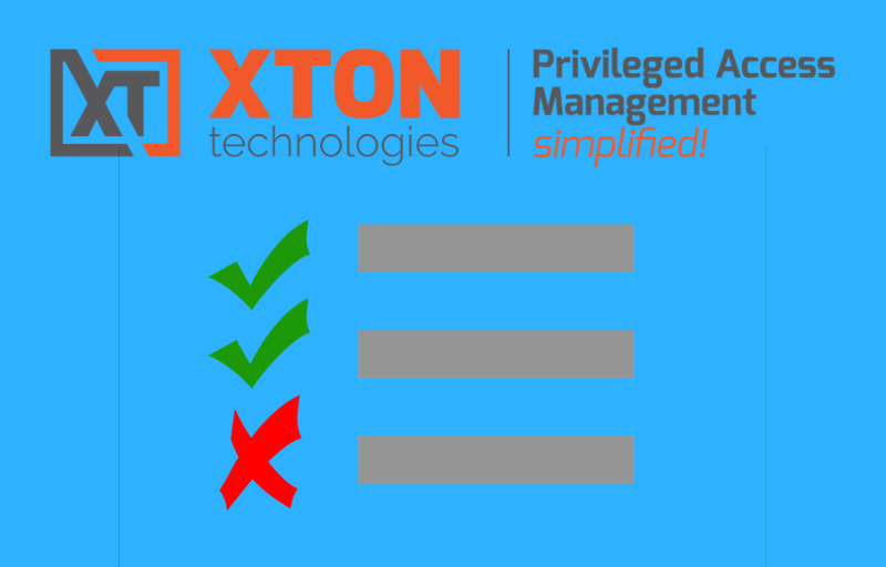 Xton Access Manager Update 2.3.201811112222 mass apply workflow binding configuration permissions