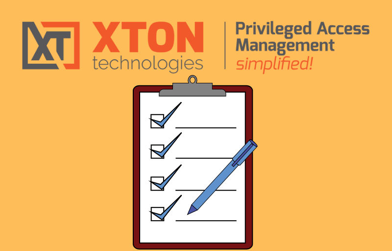 Ten Questions to Consider when Evaluating a Privileged Access Management Solution