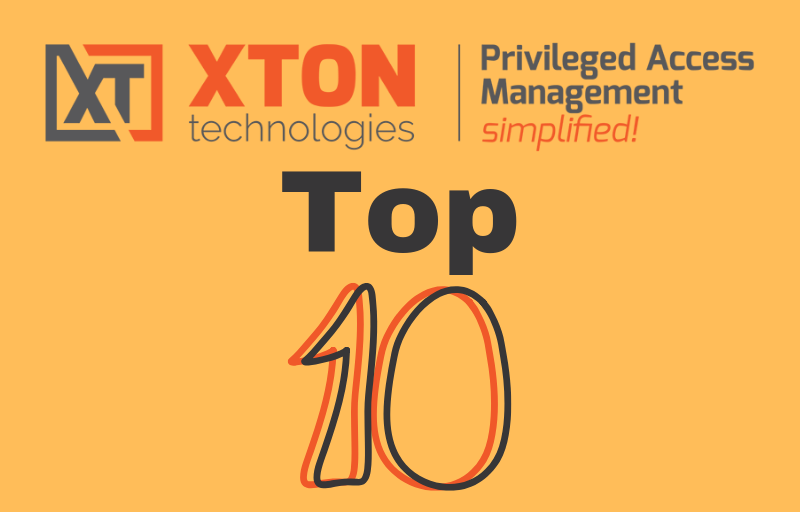 10 Questions to ask Privileged Access Management Vendors