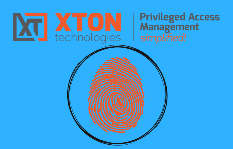 Xton Access Manager Product Update 2.3.201812232242 MFA GUI search folders service discovery