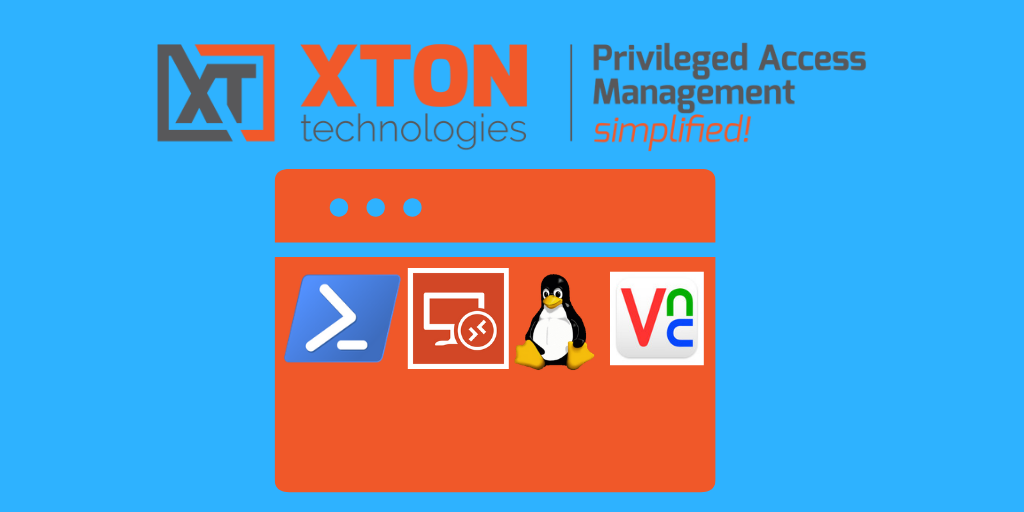 Xton Access Manager Product Update 2.3.201812022226 ascii ftp mode session tab request workflow design process search by shadow