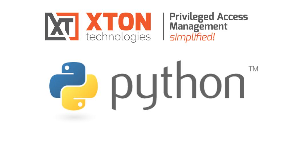 XTAM REST API Python