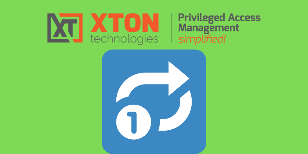 Xton Access Manager Product Update 2.3.201902032213 repeat failed jobs reset policy triggered after request expiration