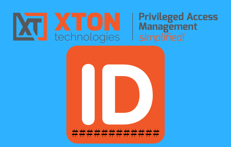 Xton Access Manager Product Update 2.3.201902242229 Secure ID hash enumeration observer API insider attack