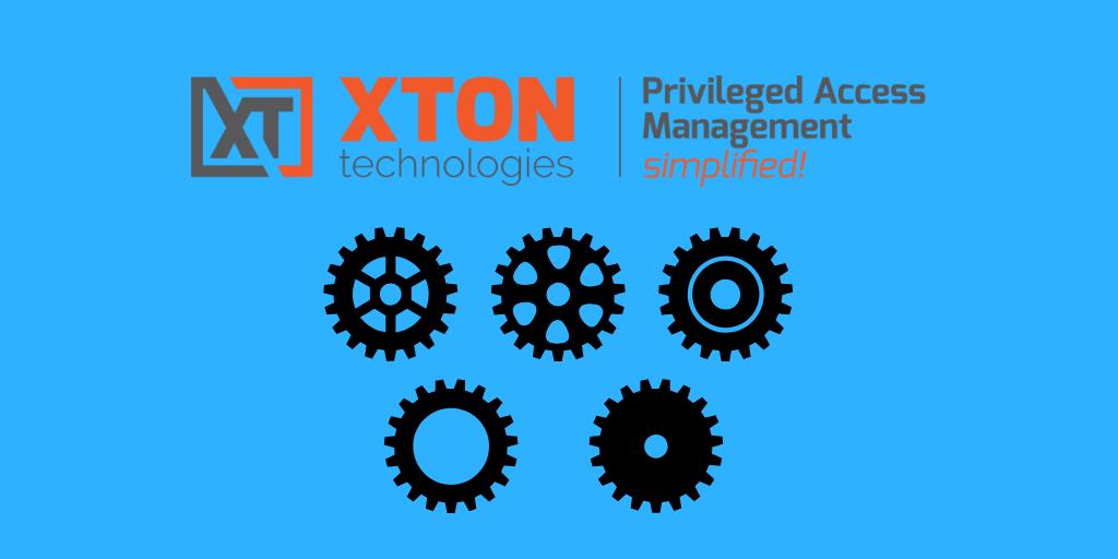 Xton Access Manager Product Update 2.3.201903312230 tasks report office 365 azuread sso saml azure