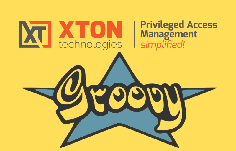 Xton Access Manager Product Update 2.3.201904282239 groovy jobs ServiceNow profile pictures