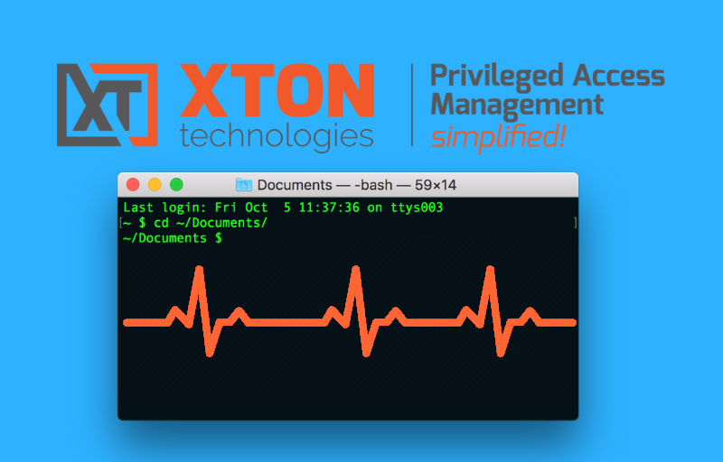 Xton Access Manager Product Update 2.3.201904142223 SSH proxy keepalive keep alive dynamic columns reports