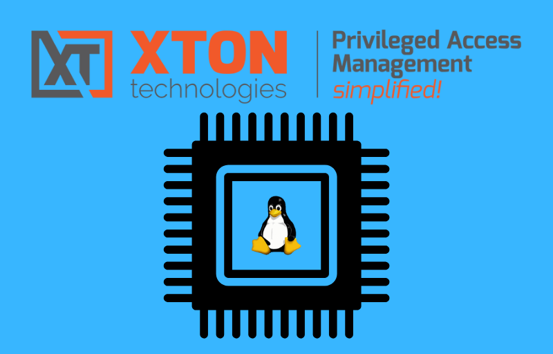 Xton Access Manager Product Update 2.3.201906232230 maintenance database repair linux systemd