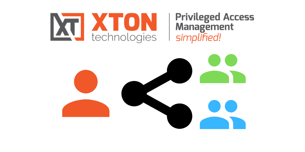 Xton Access Manager Product Update 2.3.201909222223 DevOps containerized environments application access management delegation