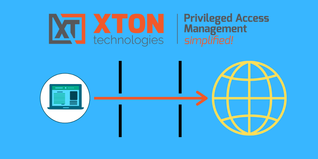 Xton Access Manager Product Update 2.3.201910062212 distributed HTTP Proxy chaining