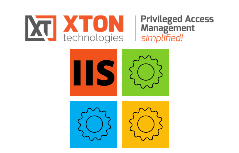 Xton Access Manager Product Update 2.3.201911242316 IIS Application Pool Owner OpenJDK 13 Apache Tomcat 9.0