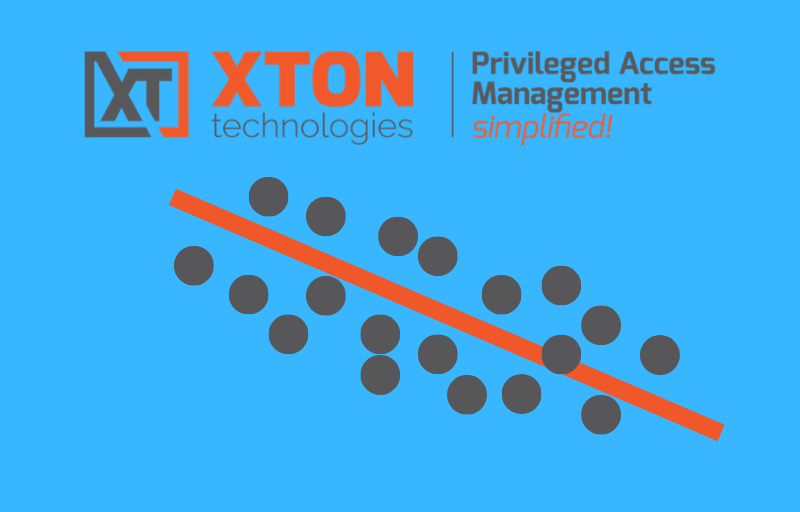 Xton Access Manager Product Update 2.3.201911032222 session events syslog SIEM