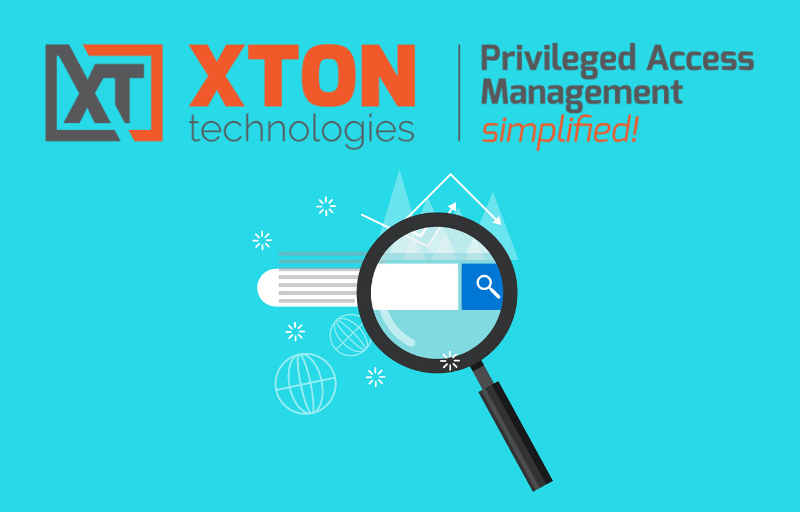 Xton Access Manager Product Update 2.3.201912082248 search rdp proxy just in time termination