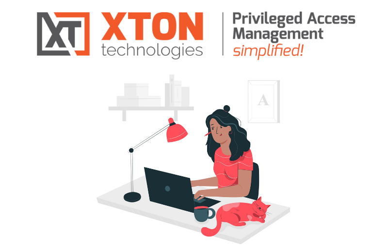 Xton helps secure remote access
