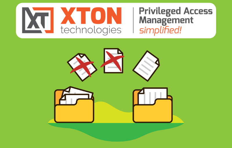 Xton Access Manager Product Update 2.3.202003292209 file transfer control subscription report ssh public key management