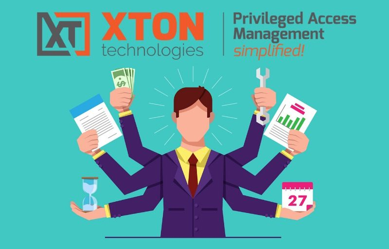 Xton Access Manager Product Update 2.3.202003222309 checkin re-assign requests