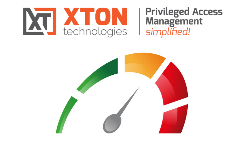 Xton Access Manager Product Update 2.3.202003152317 improved navigation optimized performance