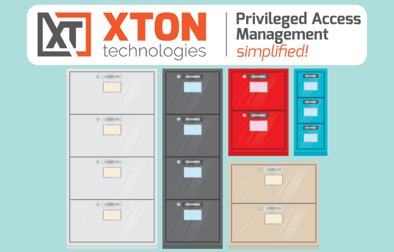 Xton Access Manager Product Update 2.3.202004262312 XTAM Shell record types scripts organization ciphers