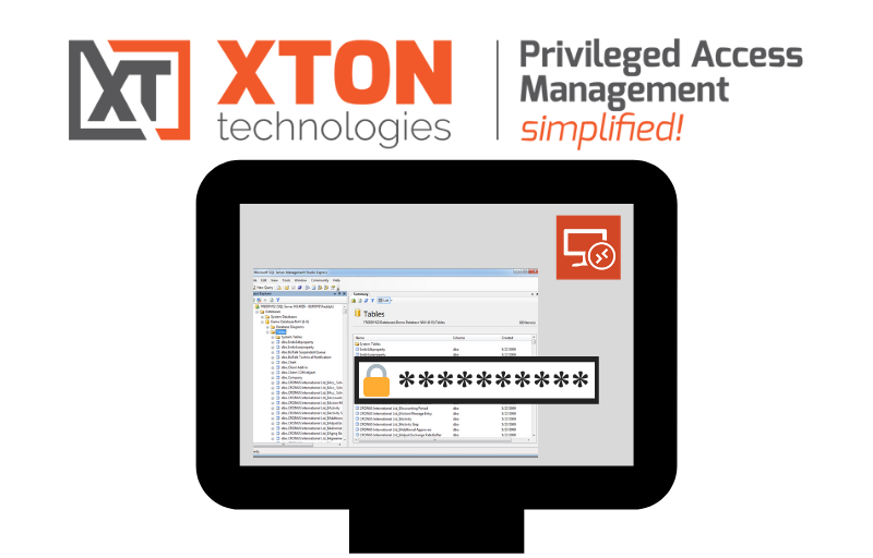 Xton Access Manager Product Update 2.3.202007122310 Remote App RDP Proxy approval links
