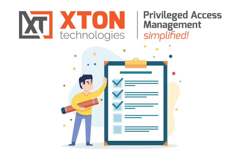 Xton Access Manager Product Update 2.3.202007262300 default value hidden field workflow management delegation