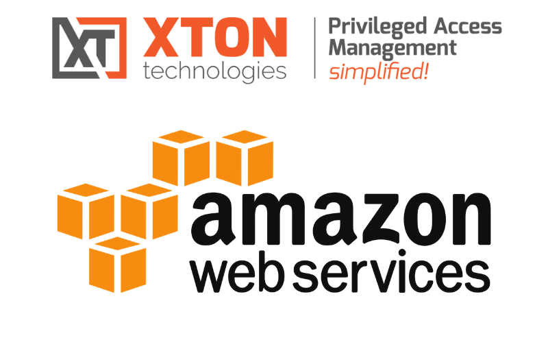 Xton Access Manager Product Update 2.3.202008302308 AWS STS API Temporary Search Center Request Reason Session Reports