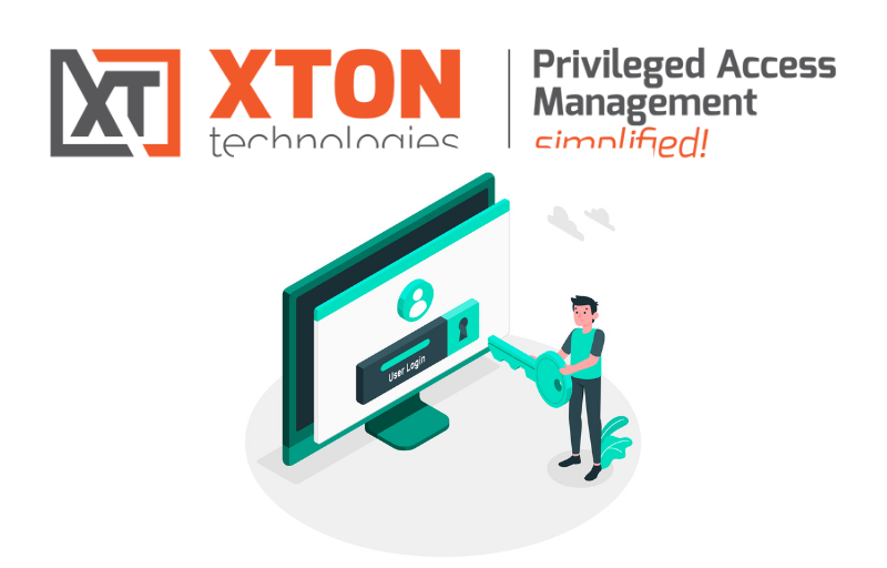 Xton Access Manager Product Update 2.3.202102282307 auto-login custom fields form filler exclusive session proxy