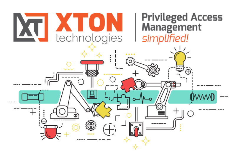 Xton Access Manager Product Update 2.3.202103072241 interactive ssh job execution strategy escape sequence