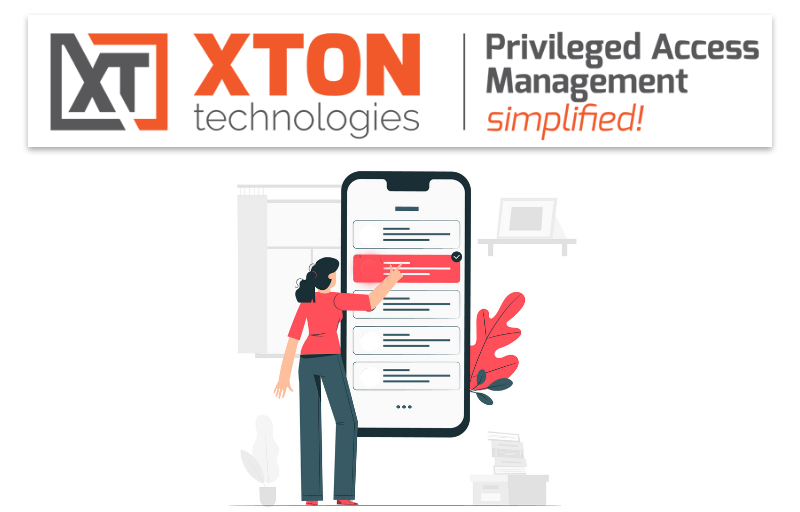Xton Access Manager Product Update 2.3.202104112142 full path referenced records folders